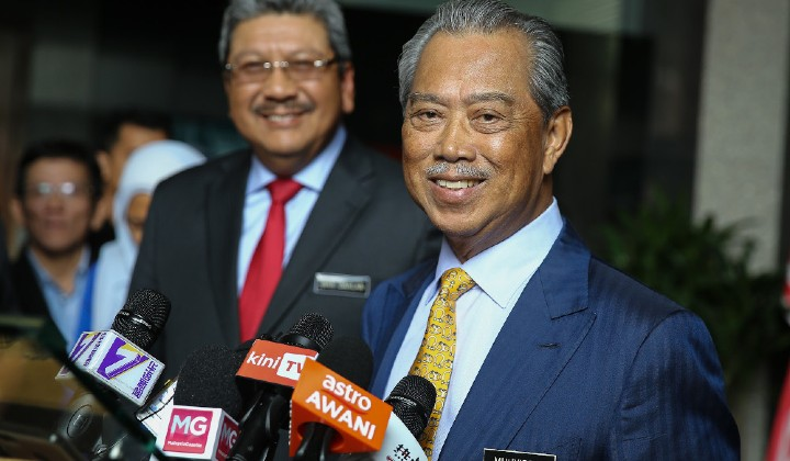 Highlights From Muhyiddin's RM250 Billion Economic Stimulus Package 12