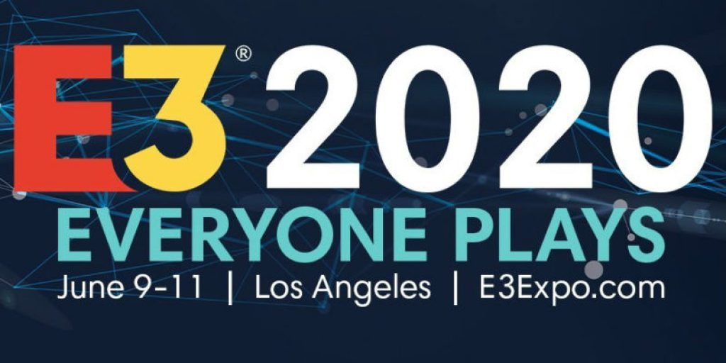 E3 2020 Coronavirus cancelled
