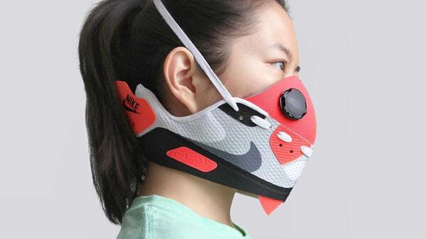 nike face mask