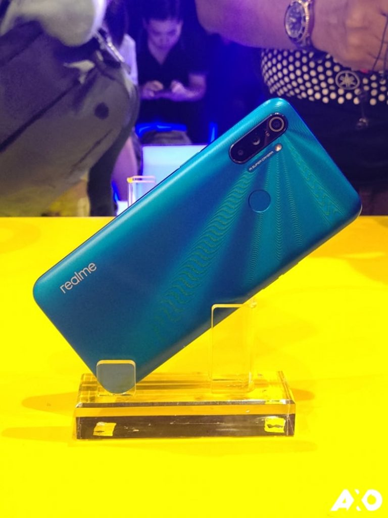 realme C3 Launched with Helio G70 + 5,000mAh Battery at RM499 10