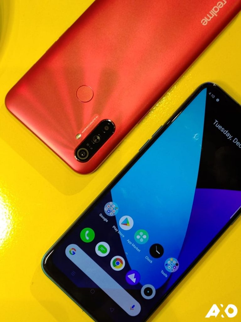 realme C3 Launched with Helio G70 + 5,000mAh Battery at RM499 11
