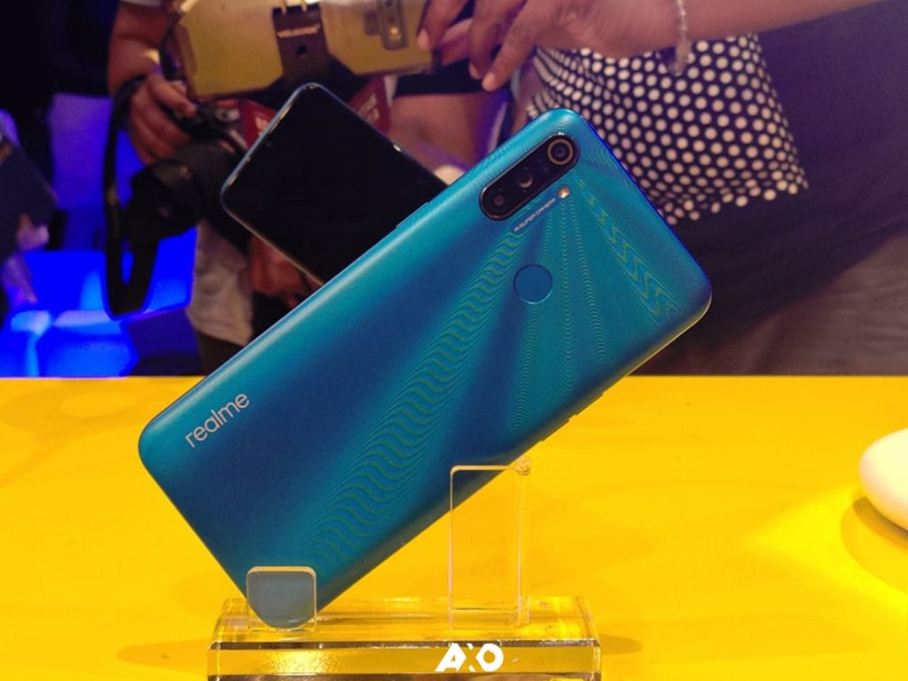 realme C3 Launched with Helio G70 + 5,000mAh Battery at RM499 13