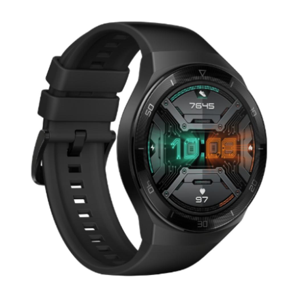 Huawei Watch GT 2e Debuts At RM599 8