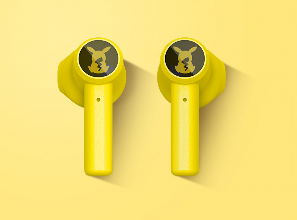 Razer x Pikachu TWS Earbuds Now Exist, But Only in China 12