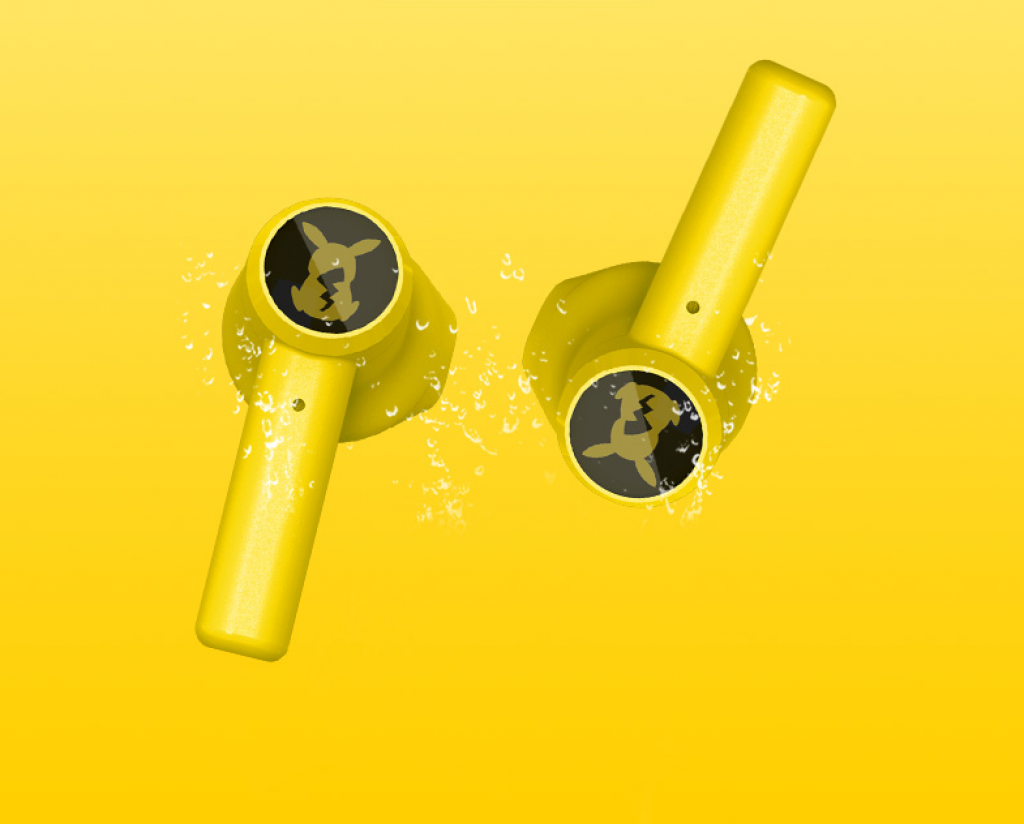 Razer x Pikachu TWS Earbuds Now Exist, But Only in China 11