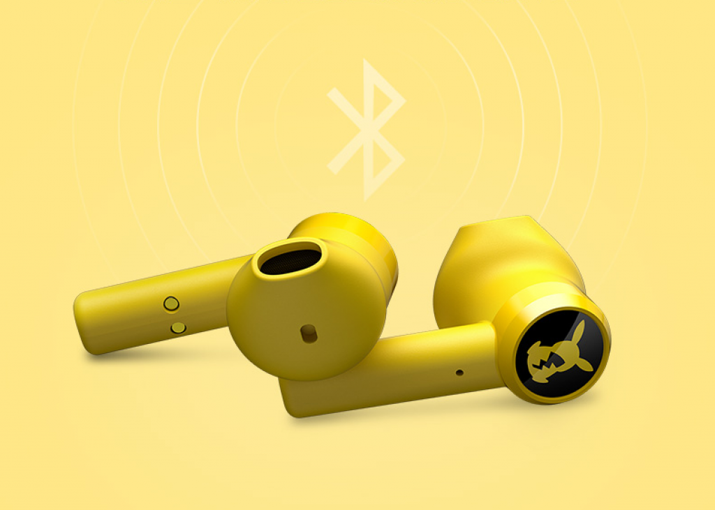 Razer x Pikachu TWS Earbuds Now Exist, But Only in China 8
