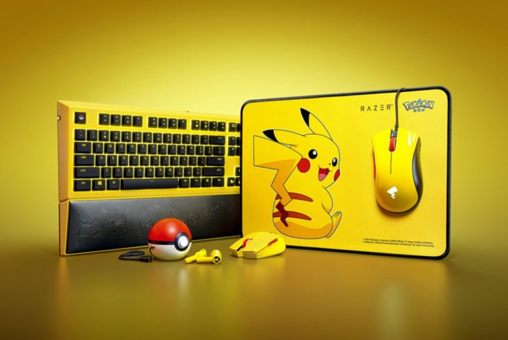 Razer x Pikachu TWS Earbuds Now Exist, But Only in China 6