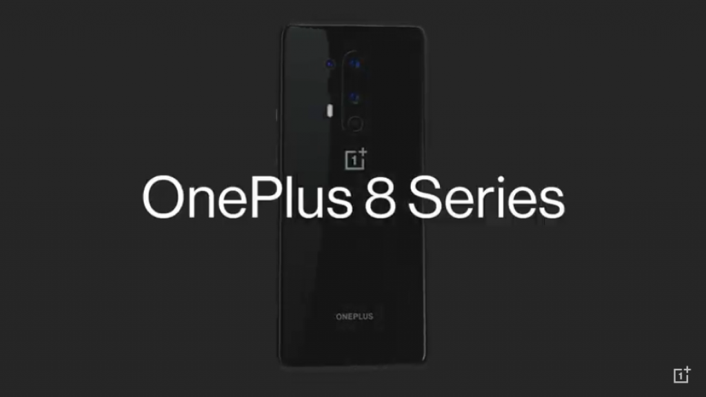 Get Up To Speed: OnePlus 8 Series 13