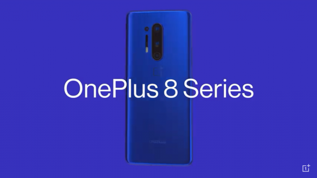 Get Up To Speed: OnePlus 8 Series 12