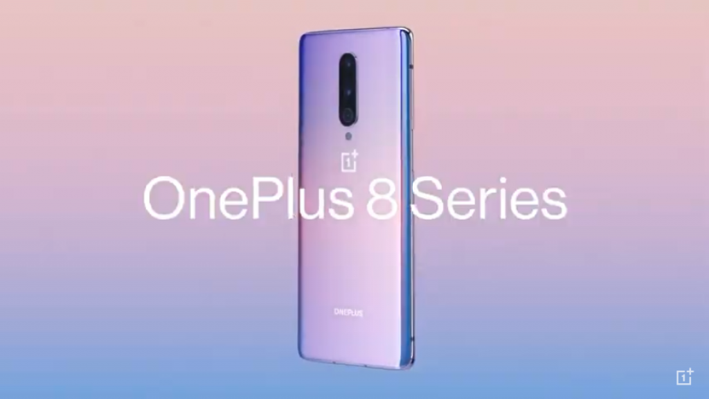 Get Up To Speed: OnePlus 8 Series 11