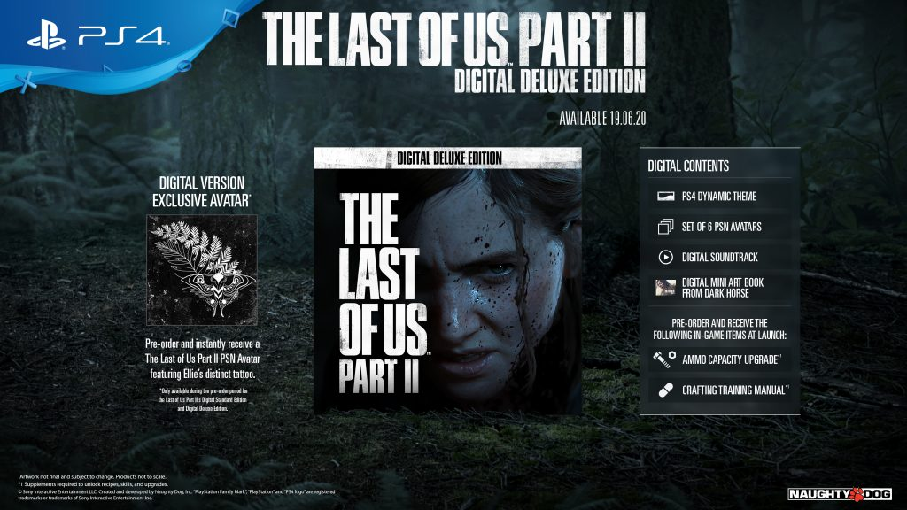 The Last of Us Part II Releasing in Malaysia on 19th June 2020; Pre-Order Starts 30th April 7