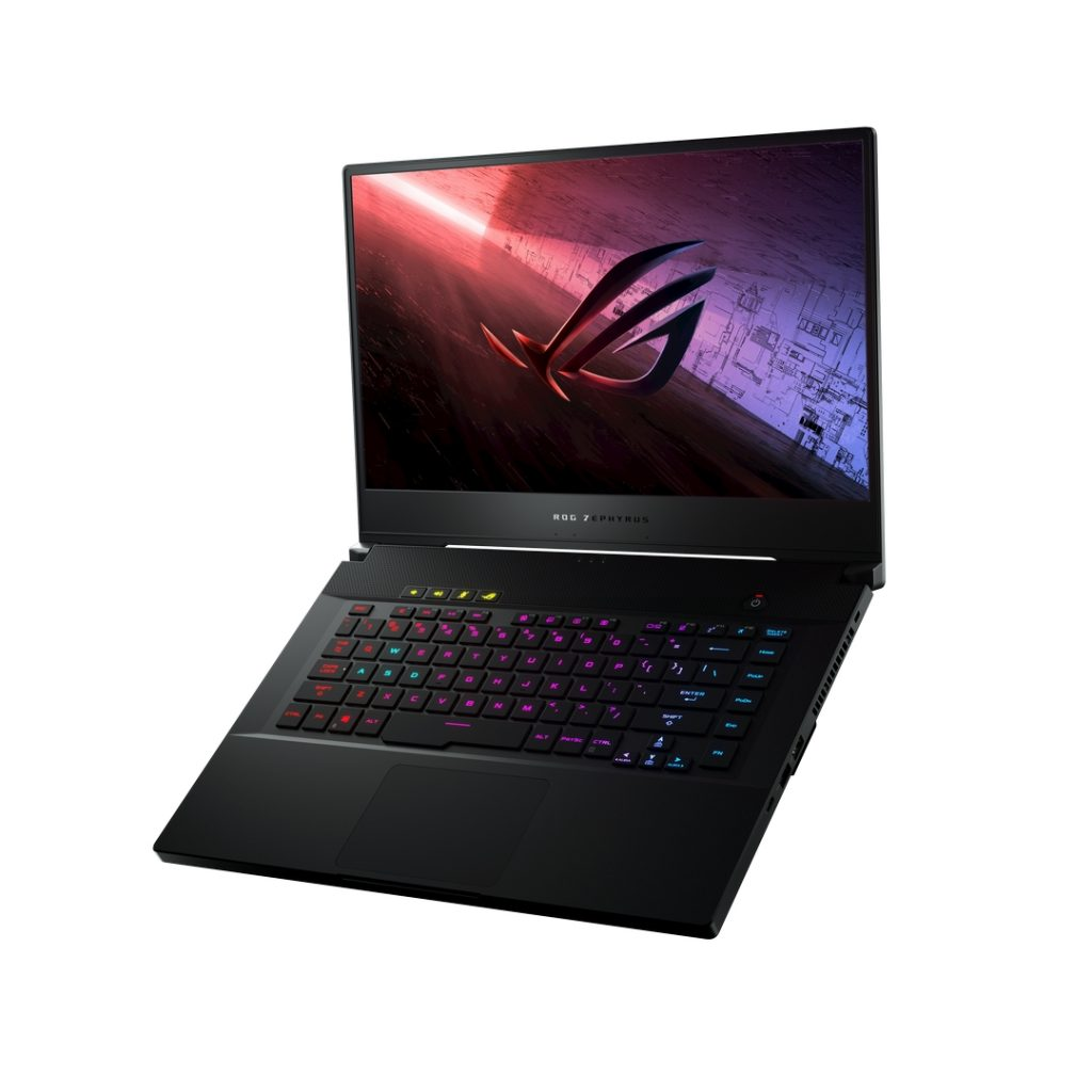 ASUS ROG Zephyrus S17, Zephyrus S15, and Zephyrus M15 Unleashed From RM6,999 16