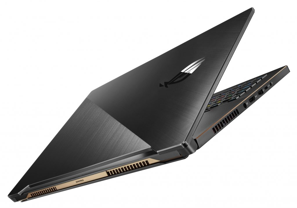 ASUS ROG Zephyrus S17, Zephyrus S15, and Zephyrus M15 Unleashed From RM6,999 5