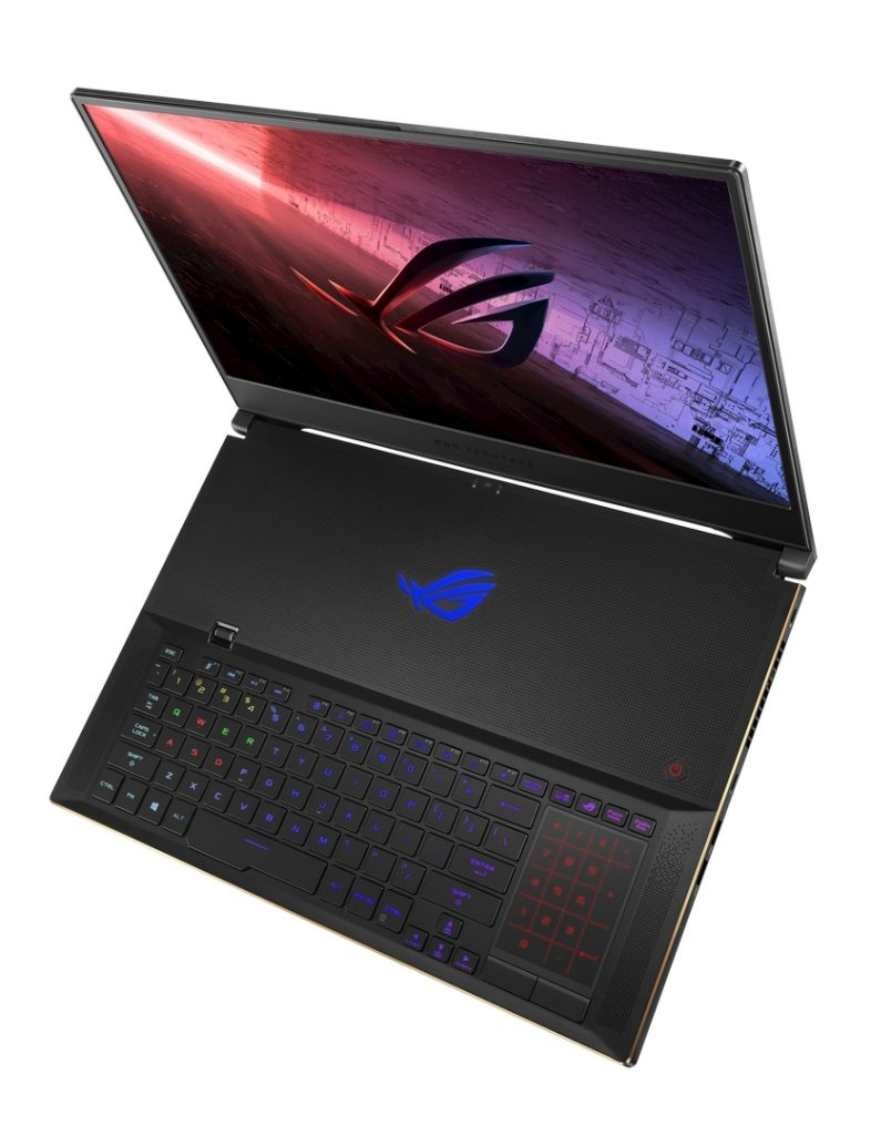 ASUS ROG Zephyrus S17, Zephyrus S15, and Zephyrus M15 Unleashed From RM6,999 6