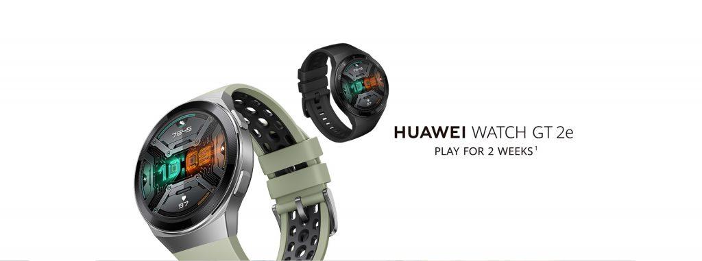 Huawei Watch GT 2e Debuts At RM599 9
