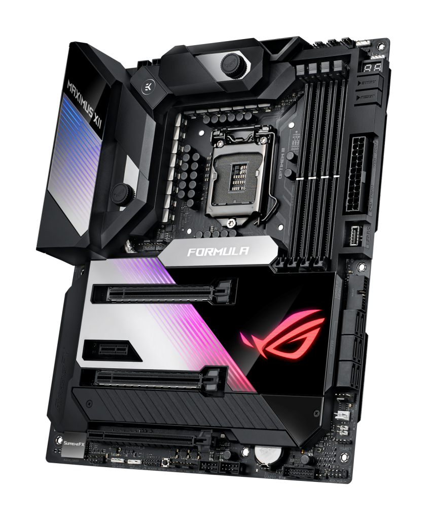 Here's Your First Look At ASUS' Entire Z490 Motherboard Lineup 22