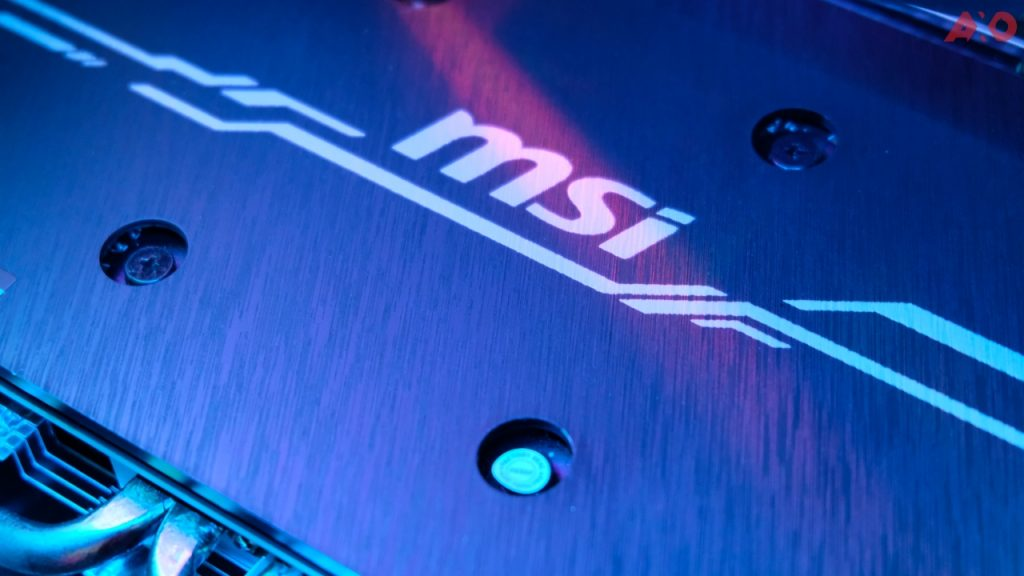 MSI Radeon RX 5600 XT Mech OC Review: 1080P Gaming At Its Best 36