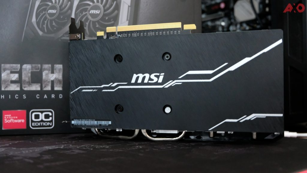 MSI Radeon RX 5600 XT Mech OC Review: 1080P Gaming At Its Best 41