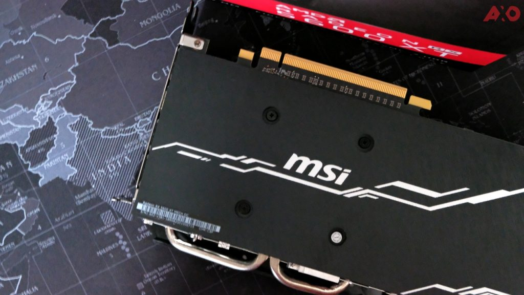 MSI Radeon RX 5600 XT Mech OC Review: 1080P Gaming At Its Best 42
