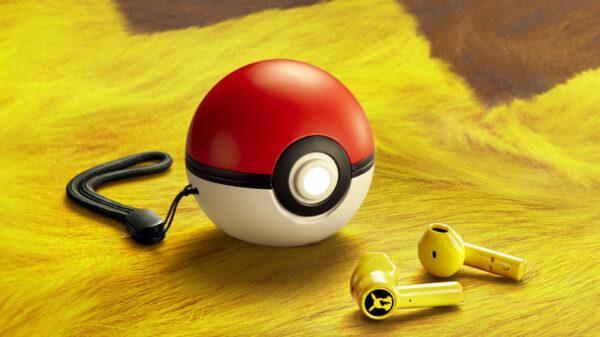 Razer x Pikachu TWS Earbuds