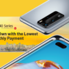 Huawei P40 series Digi PhoneFreedom 365