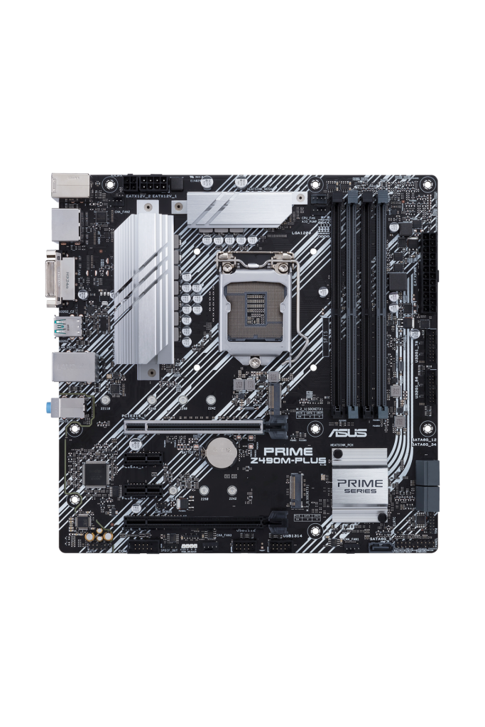 Here's Your First Look At ASUS' Entire Z490 Motherboard Lineup 82