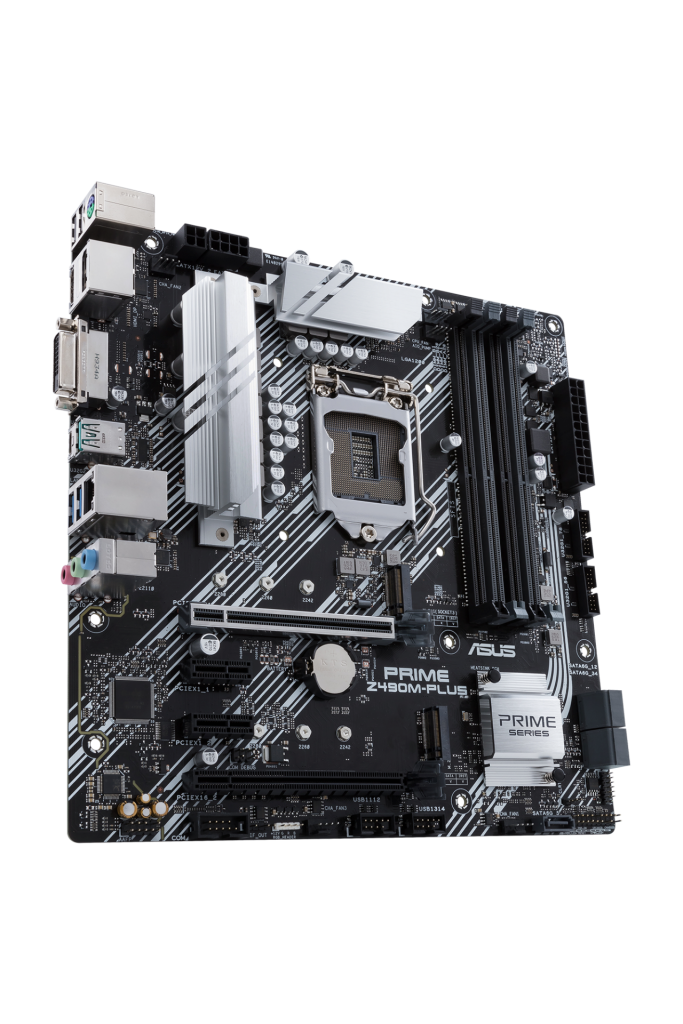 Here's Your First Look At ASUS' Entire Z490 Motherboard Lineup 83