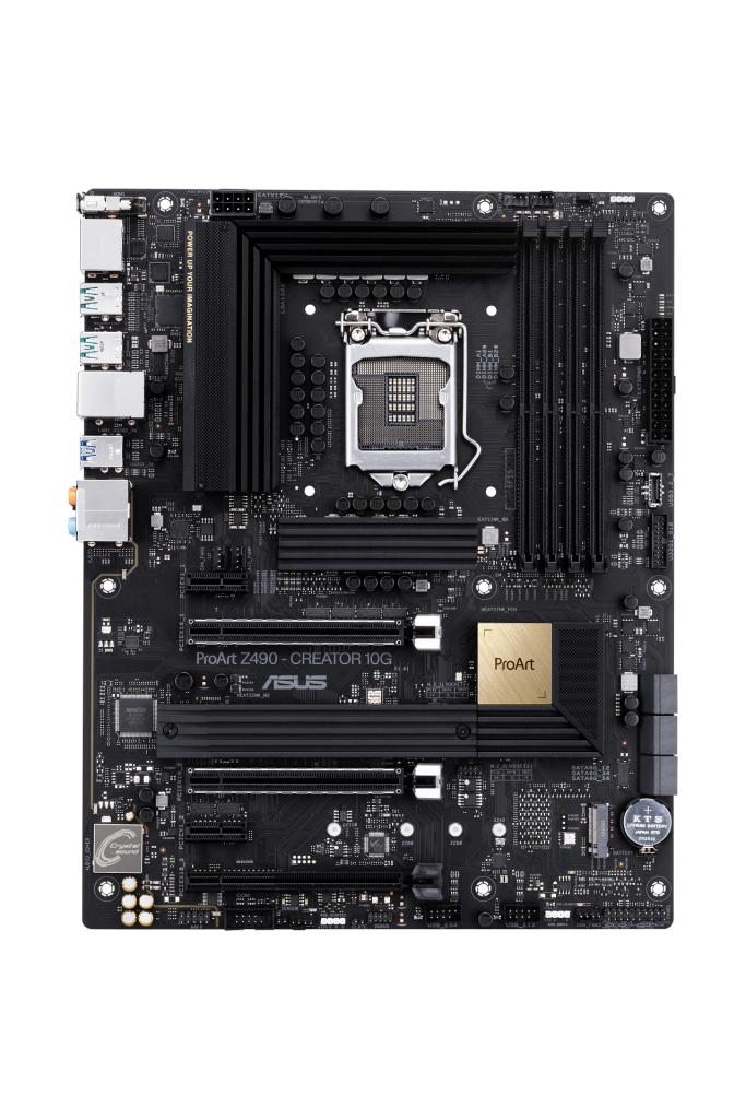 Here's Your First Look At ASUS' Entire Z490 Motherboard Lineup 75