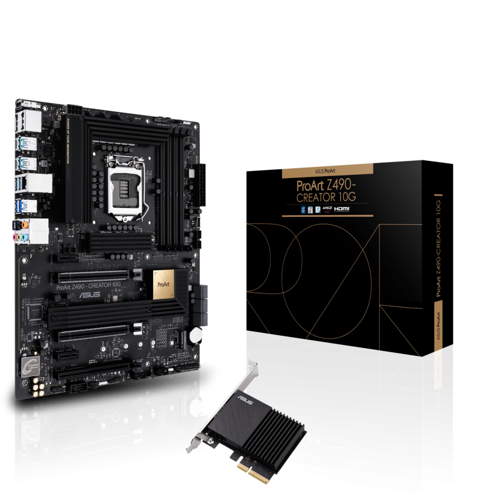 Here's Your First Look At ASUS' Entire Z490 Motherboard Lineup 79
