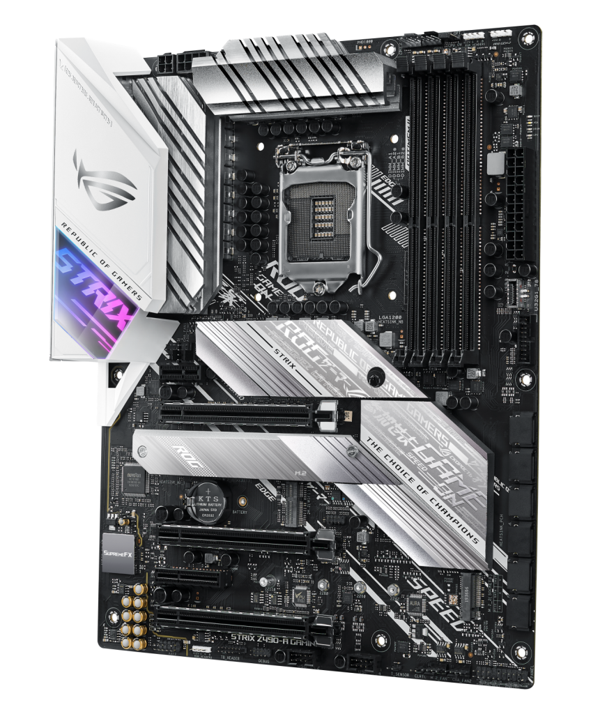 Here's Your First Look At ASUS' Entire Z490 Motherboard Lineup 51