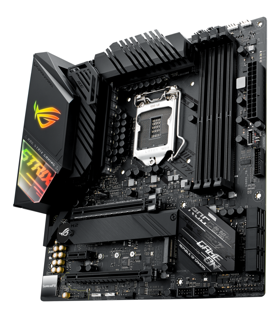 Here's Your First Look At ASUS' Entire Z490 Motherboard Lineup 59