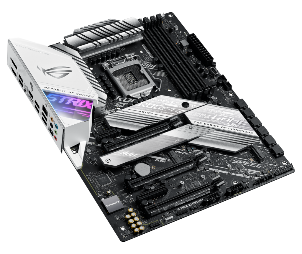 Here's Your First Look At ASUS' Entire Z490 Motherboard Lineup 52