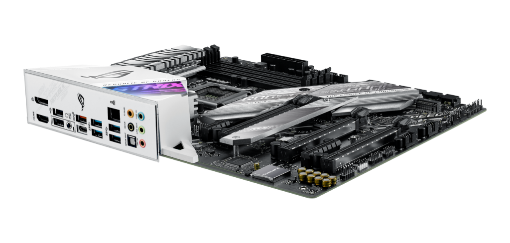 Here's Your First Look At ASUS' Entire Z490 Motherboard Lineup 53