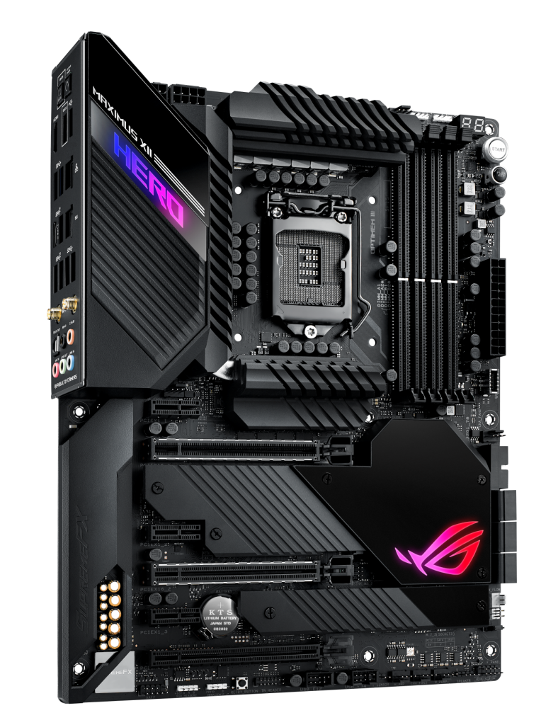 Here's Your First Look At ASUS' Entire Z490 Motherboard Lineup 28