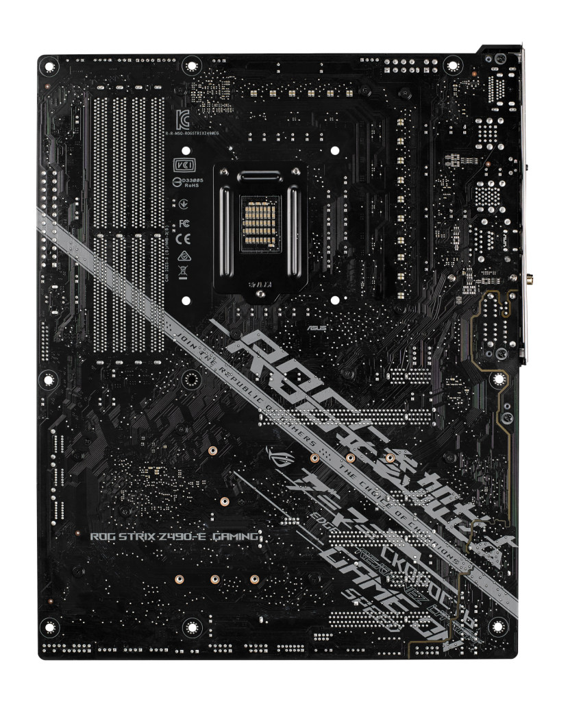 Here's Your First Look At ASUS' Entire Z490 Motherboard Lineup 38