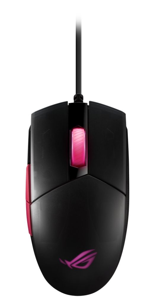 Asus ROG Strix Impact II Electro Punk Gaming Mouse