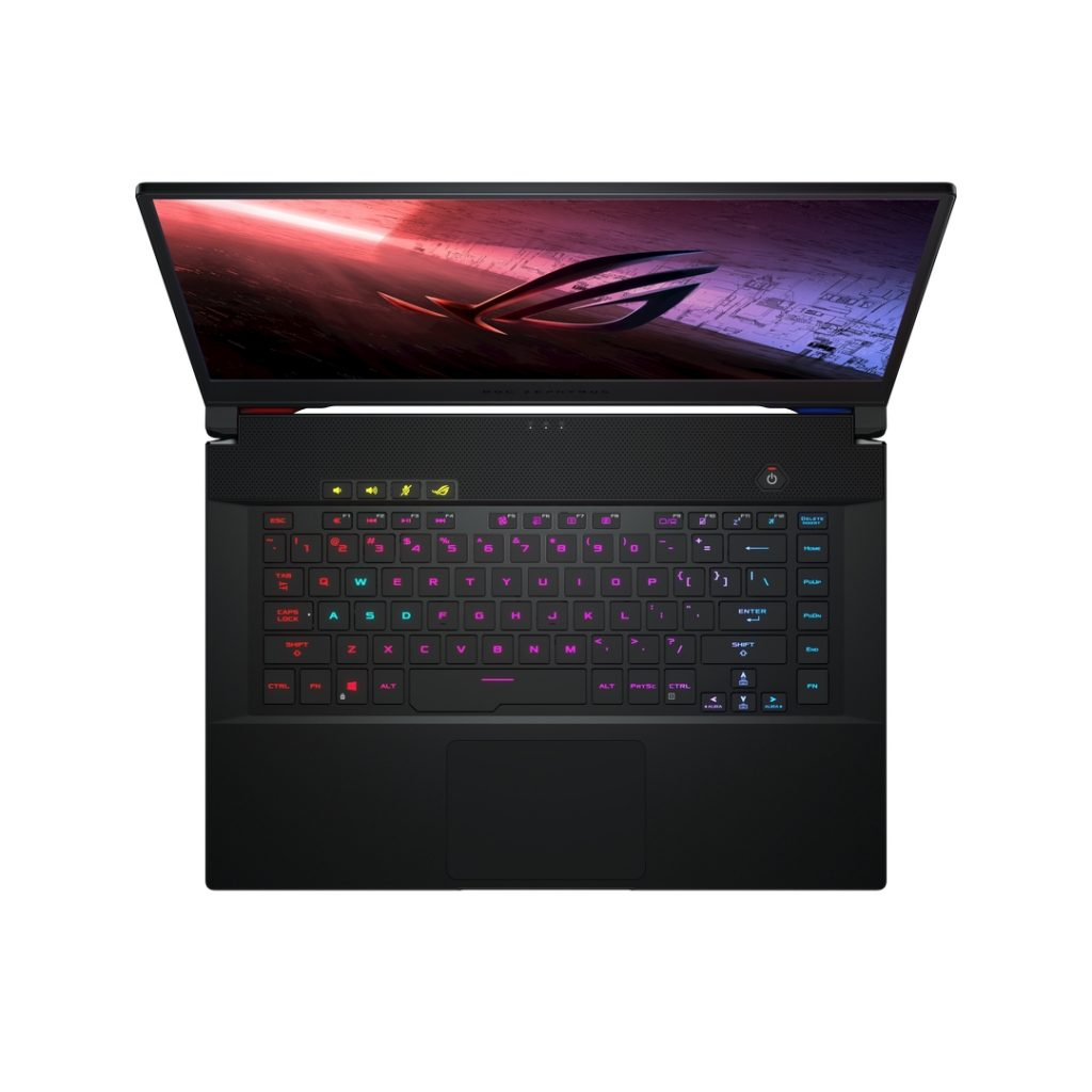 ASUS ROG Zephyrus S17, Zephyrus S15, and Zephyrus M15 Unleashed From RM6,999 8