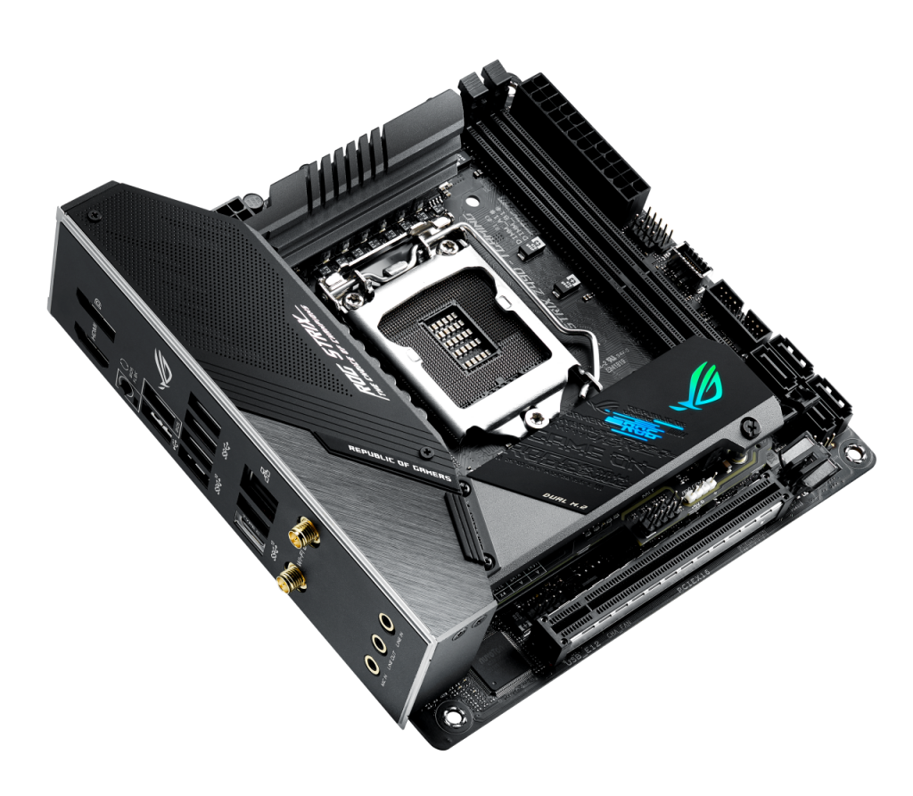 Here's Your First Look At ASUS' Entire Z490 Motherboard Lineup 46
