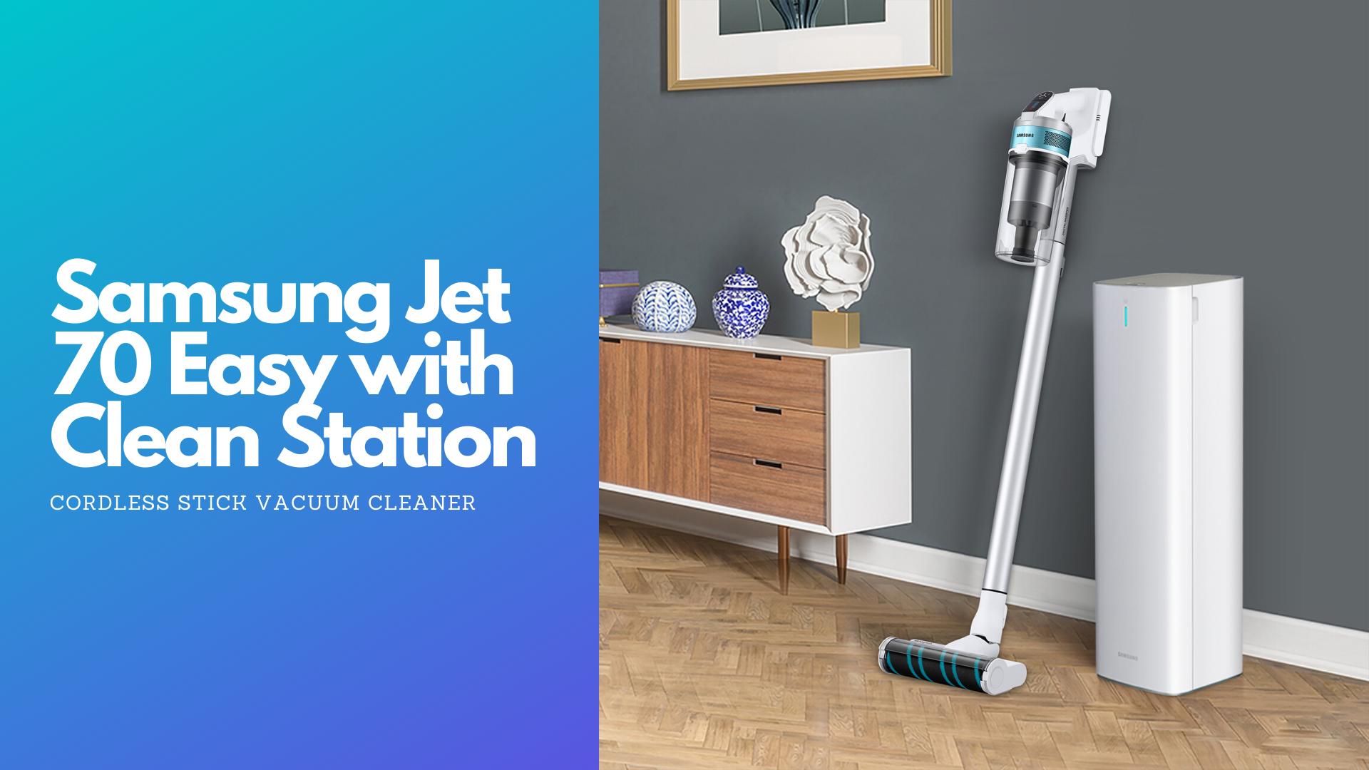 Samsung Jet 70 Easy