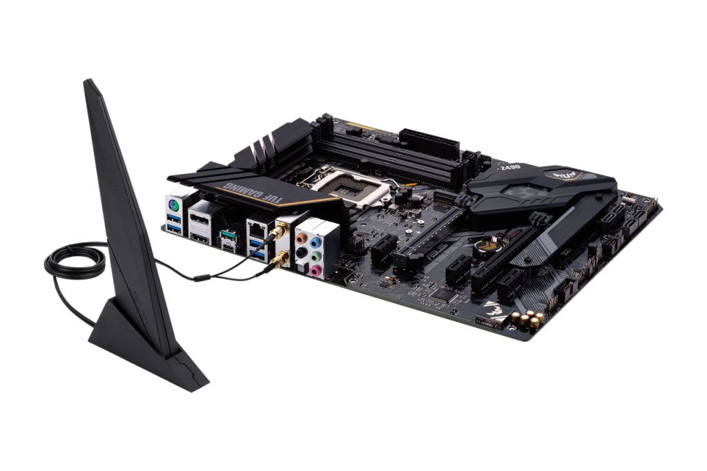Here's Your First Look At ASUS' Entire Z490 Motherboard Lineup 73