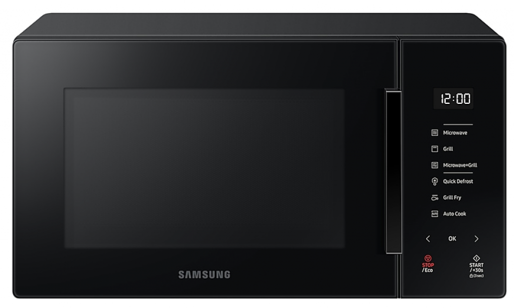 Samsung MW5000T Colour Grill Microwave Oven