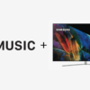 Apple Music Samsung TV