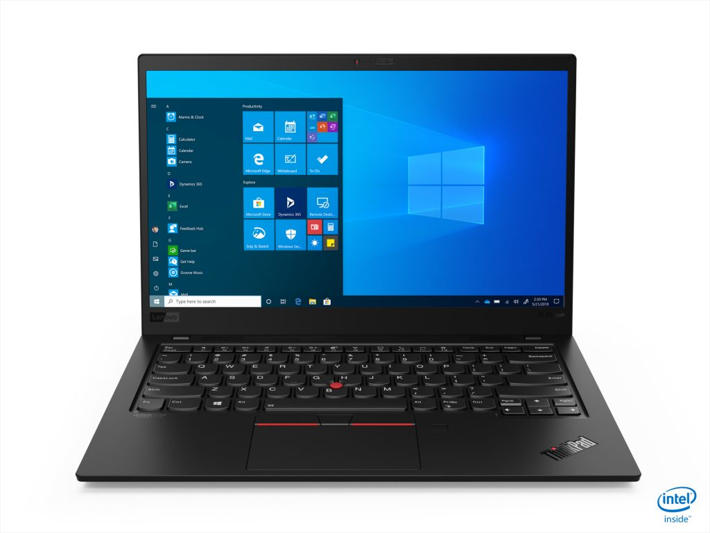 Lenovo ThinkPad X1 Carbon Gen 8 Pre-Orders Start From RM7,299 15