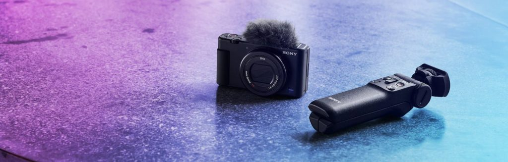 Sony ZV-1 Looks To Be A Vlogger's Dream Camera; Available From July 2020 15