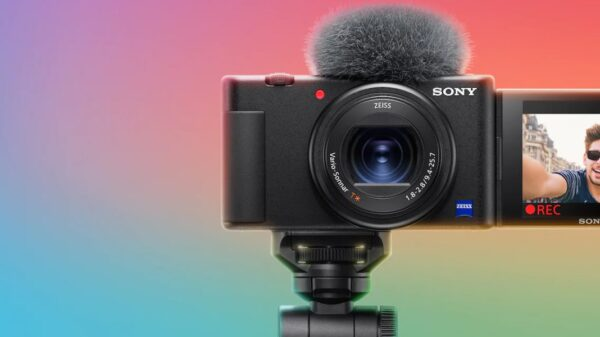 Sony ZV-1 Looks To Be A Vlogger's Dream Camera; Available From July 2020 9