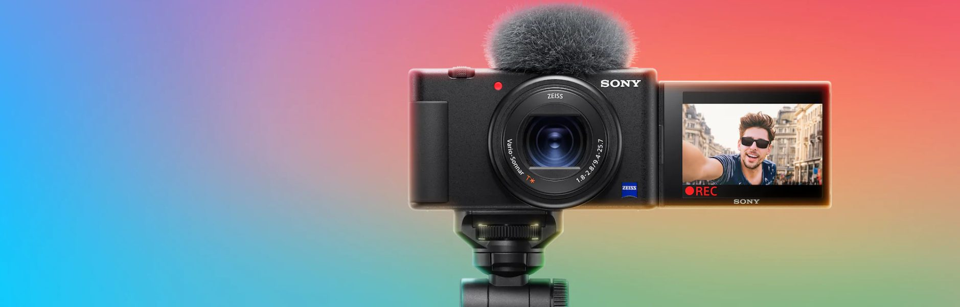 Sony ZV-1 Looks To Be A Vlogger's Dream Camera; Available From July 2020 10