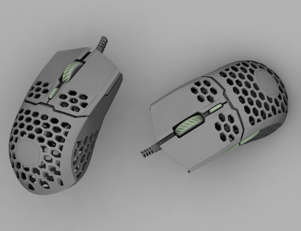 Here Are The Winning Designs Of The Cooler Master MM711 Design Challenge 12