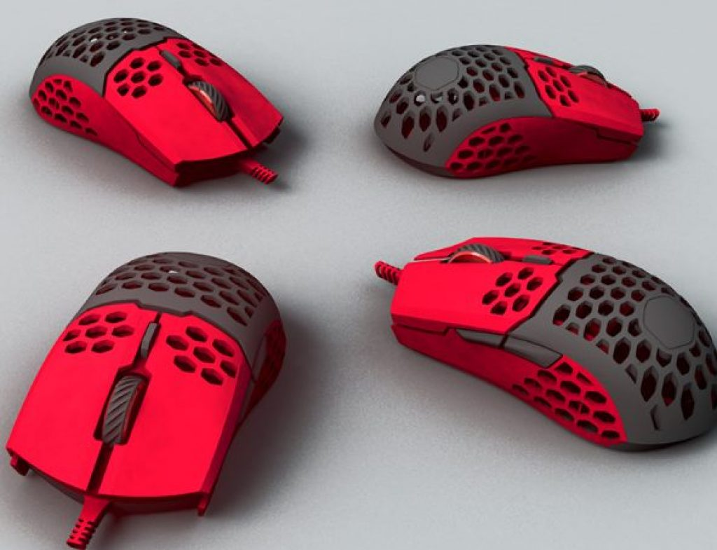 Here Are The Winning Designs Of The Cooler Master MM711 Design Challenge 13