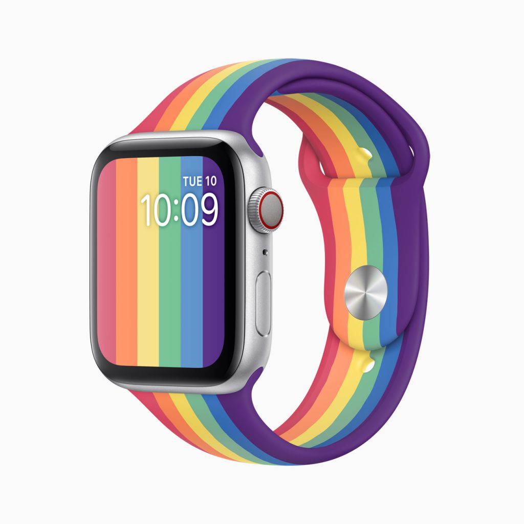 Apple Watch Pride Edition Bands Now In Malaysia For RM199 9