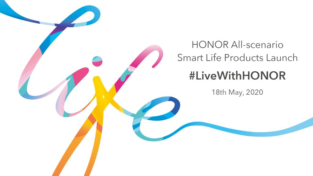 Honor MagicBook Pro and Vision X1 To Be Unveiled On 18th May 8